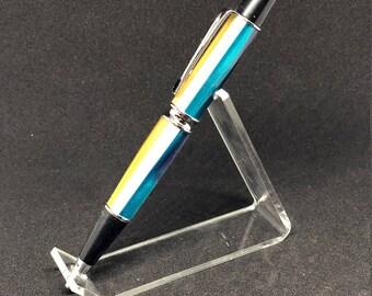 Multicolor Patrizio Twist Pen