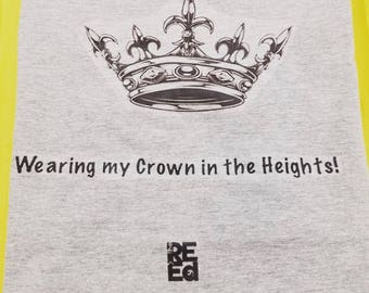 The Crown Heights Tee