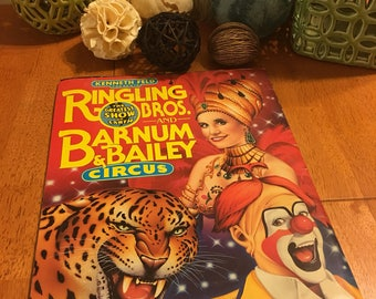 Ringling Bros and Barnum Bailey Circus