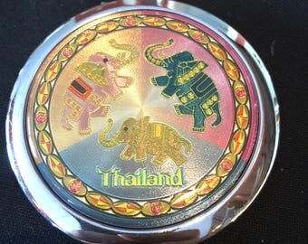 Compact Mirror from Thailand
