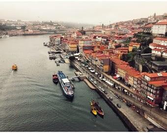 Porto, Porto, Porto