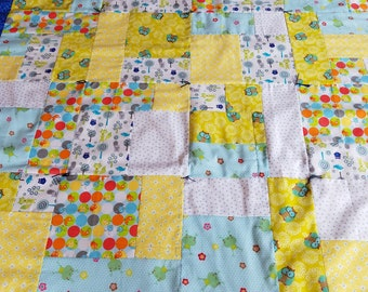 My favorite Homemade Quilt