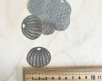 Sea Anemone 7 piece lot
