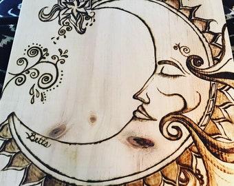 Bohemian Moon