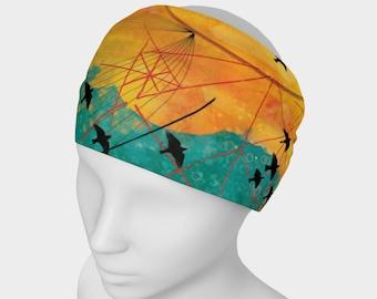 Illumination Headband