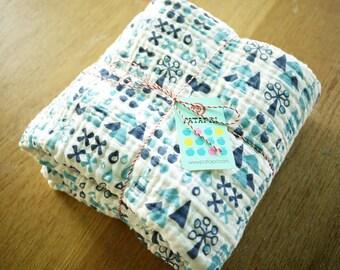 patapri baby blanket