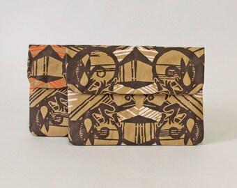 Optical Africa CAMA Mini Paper Sleeve