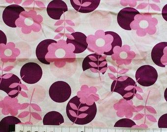 Robert Kaufman Kitchey Kitchen fabric, 55x40 cm.