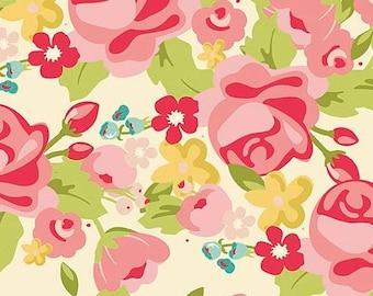 ON SALE Hello Gorgeous by My Mind's Eye Cream Main