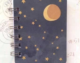 Galileo - Mini Jotter Notebook