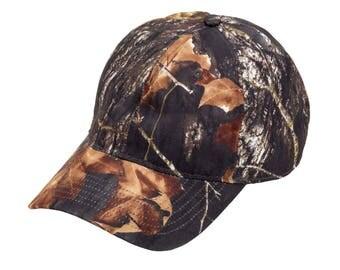 Camo Monogrammed Ball Cap-Monogram Hat- Personalized- Ball Cap