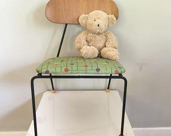 Kids Childern Chair Mid Century Modern Inspired