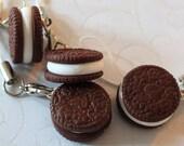 Oreo Cookie Charm