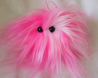 Bubblegum the Tribble (One of a kind) ***NEW COLOR***