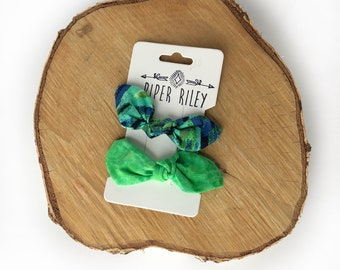 baby knot soft bows, knot fabric bow, toddler hair ties, baby hair ties, baby knot bows, soft knot baby bows, baby bow set, baby hair bows