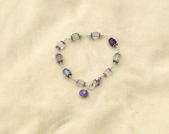 Precious Gems Bracelet