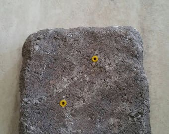 Single Bird Mounting Paver