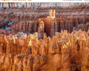 SUMMER SALE-Ends July 5- Bryce Canyon National Park Photograph Utah Desert Photo Canyonlands Zion Moab Landscape Southwest USA nat157