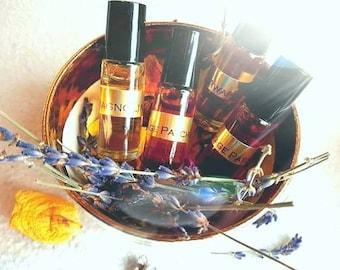 Magnolia Essential Oil Perfume. 5 ML
