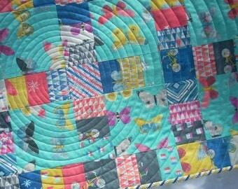 wonder centerpiece pattern