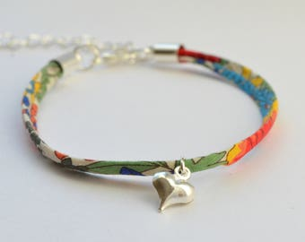 Extrêmement Bracelet liberty | Etsy LY51