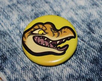 "1.25"" Velociraptor Buttons"