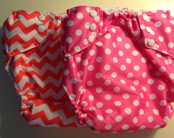 Potty Training Pants - 4T and up - Ready to Ship