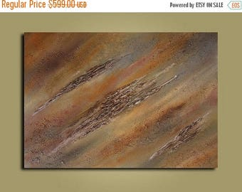 17% OFF /ONE WEEK Only/ EnormousThe Rain Texture abstract Paul Juszkiewicz