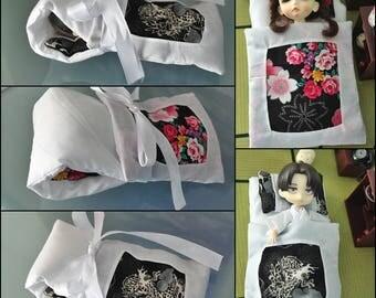 Japanese Futon Bag Sleeping Protective