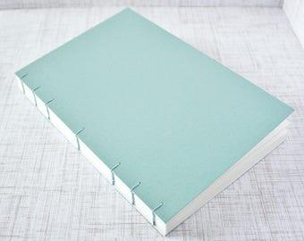 Watercolor Sketchbook Artist Diary Blank Art Journal Artist Sketchbook 6x9 Inch Watercolor Journal Mixed Media Journal Handbound Journal
