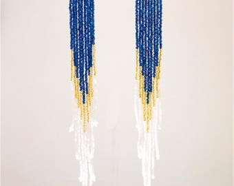 EM Thunderbird Earrings