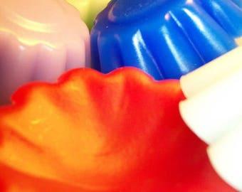 Jamaica Me Crazy Scented JUMBO Candle Tart Wax Melt