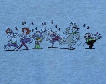 vintage Hanna Barbera Jetsons sweatshirt