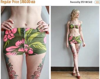 20% Off Sale // 1960s Bikini // Kahala Hawaiian Bikini // vintage 60s swimsuit