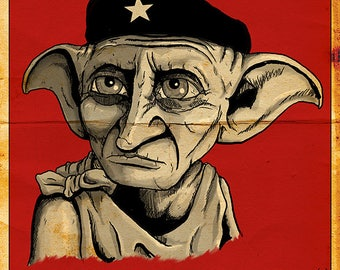 House Elf Liberation Front