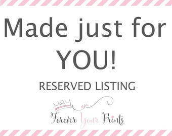 Special Listing for  ELISA GRIESI