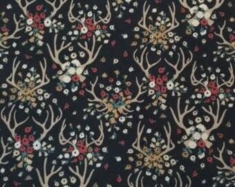 Antler Forest Tarot / Altar Cloth