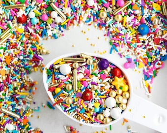OVER THE RAINBOW Twinkle Sprinkle Medley Sweetapolita
