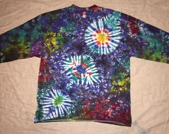 5949 Adult XL Hanes Tagless Long Sleeve