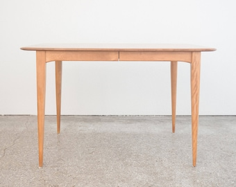 Mid Century Heywood Wakefield Dining Table