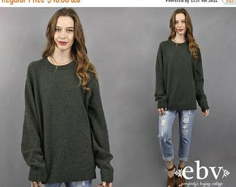 Green sweater   Etsy