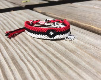 Small Pokemon Friendship Bracelet
