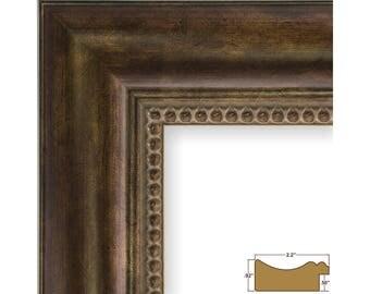 craig frames 11x17 inch antique bronze ornate picture frame impression 2125 wide - Etsy Frames