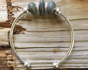 Lake Superior Stone Bracelet