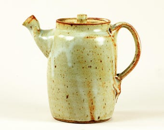 Ceramic coffee pot and/or teapot