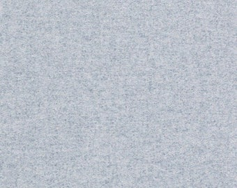 Maharam Upholstery Fabric Kvadrat Divina MD 713 Wool Light Blue 1.25 yd  466150–713 (FI)