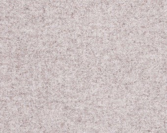 Maharam Upholstery Fabric Kvadrat Divina Melange 220 Wool 1.125 yds Gray Beige 460830–220 (FG)