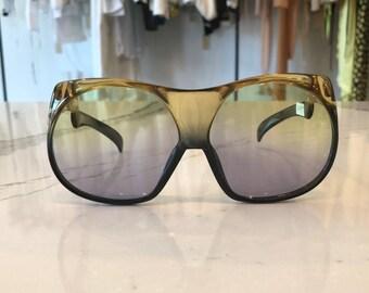 Vintage 70s PLAYBOY Sunglasses Gradient Lens