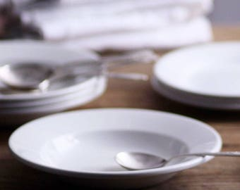 French Restaurant Ware Set Of 8