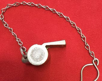 Lowe & Campbell Athletic Whistle